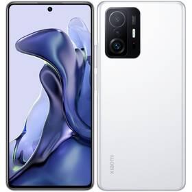 Xiaomi 11T 5G 8GB/256GB - Moonlight White (34987)