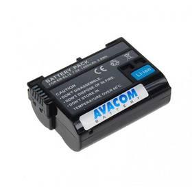 Batéria Avacom pro Nikon EN-EL15 Li-ion 7.2V 1400mAh (DINI-EL15-853)