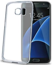 Celly Laser pro Samsung Galaxy S7 Edge (BCLS7ESV) strieborný