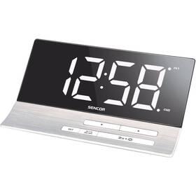 Sencor SDC 5100 černý/šedý (vrácené zboží 8800895388)