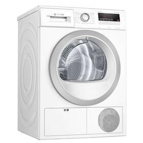 Bosch Serie | 4 WTH85291BY biela