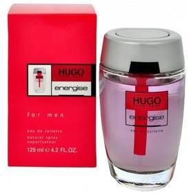Hugo Boss Hugo Energise toaletní voda pánská 125 ml + Doprava zdarma