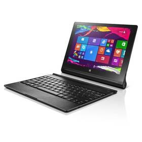 Lenovo Yoga 2 10 (59429205) černý Dooble KIDS ADC Blacfire (zdarma)+ Software F-Secure SAFE 6 měsíců pro 3 zařízení v hodnotě 999 Kč jako dárek+ Voucher na skin Skinzone pro Notebook a tablet CZ v hodnotě 399 Kč jako dárekSIM s kreditem T-mobile 200Kč Twi