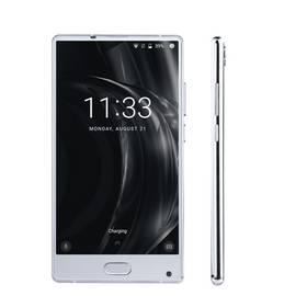 Doogee MIX Dual SIM 6 GB + 64 GB (6924351614287) stříbrný + Doprava zdarma
