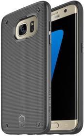 Patchworks FlexGuard pro Samsung Galaxy S7 Edge (408107) černý