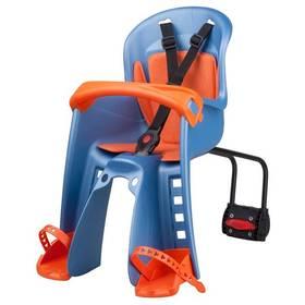 Polisport Bilby Junior přední (zadní uchycení) modrá/oranžová