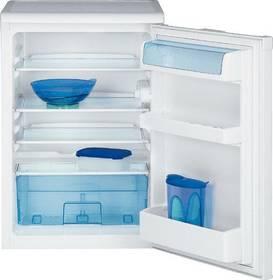 Chladnička Beko TSE1402 bílá