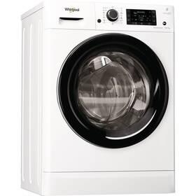 Whirlpool FreshCare+ FWDD1071681B EU bílá barva