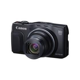 Canon PowerShot SX710 HS (0109C002AA) černý + Doprava zdarma