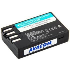 Avacom Pentax D-LI109 Li-Ion 7.2V 1100mAh 7.9Wh (DIPE-L109-531N2)