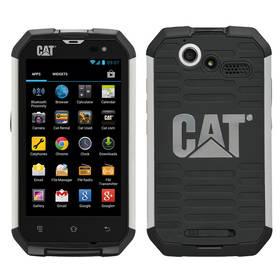 Caterpillar B15Q Dual Sim černý