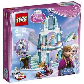 Lego® Disney Princezny 41062 Elsin třpytivý ledový palác + Doprava zdarma