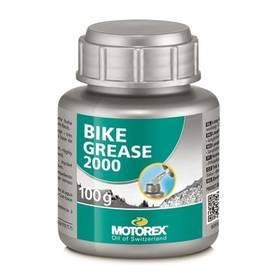 Motorex 2016 Bike Grease 2000 - vazelína 100g