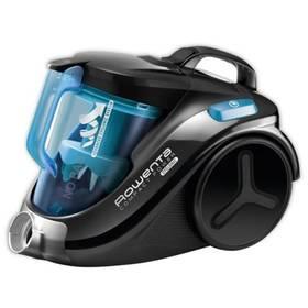 Rowenta Compact Power RO3731EA černý/modrý