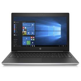 HP ProBook 450 G5 (4BD55ES#BCM) černý/stříbrný Software F-Secure SAFE, 3 zařízení / 6 měsíců (zdarma) + Doprava zdarma