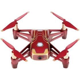 Ryze Tech Tello - Iron Man Edition červený/zlatý (vrácené zboží 8800847622)