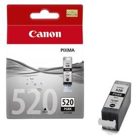 Canon PGI-520Bk, 320 stran - originální (2932B001) černá