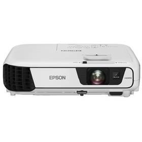 Epson EB-S31 (V11H719040) bílý + Doprava zdarma
