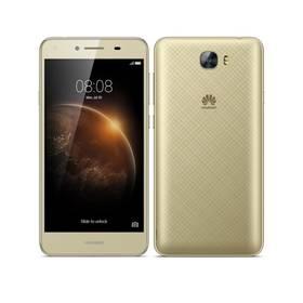 Huawei Y6 II Compact Dual SIM (SP-Y6IICDSGOM) zlatý
