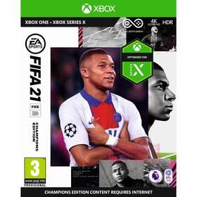 EA Xbox One FIFA 21 Champions Edition (EAX320620)
