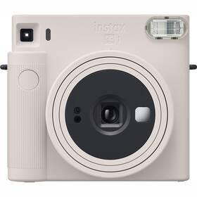 Fujifilm Instax SQ1 biely