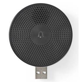 Nedis jednotka pro WIFICDP10GY, USB (WIFICDPC10BK)