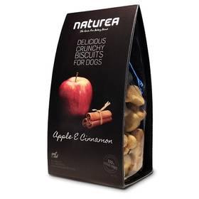 Naturea GF - jablko, skořice 230g