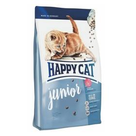 HAPPY CAT Junior 10 kg + Doprava zdarma