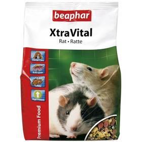 Krmivo Beaphar Krmivo X-traVital krysa 2,5kg