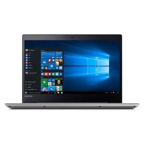 Lenovo IdeaPad 320S-14IKB (80X400C9CK) šedý Software F-Secure SAFE, 3 zařízení / 6 měsíců (zdarma)Software Microsoft Office 365 pro jednotlivce CZ (zdarma)Monitorovací software Pinya Guard - licence na 6 měsíců (zdarma) + Doprava zdarma