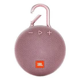 JBL CLIP 3 ružový