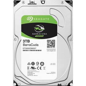 Seagate Barracuda 3TB (ST3000DM007)