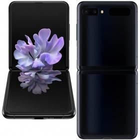 Samsung Galaxy Z Flip (SM-F700FZKDXEZ) čierny