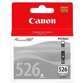Canon CLI-526GY, 1515 stran, (4544B001) šedá