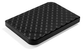 """Verbatim Store 'n' Go GEN2 1TB (53194) černý + Pouzdro na HDD Verbatim Store 'n' Go 2,5"""" - černé v hodnotě 143 Kč + Doprava zdarma"""