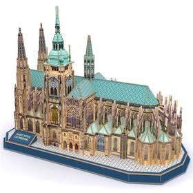 Alltoys 3D Katedrála Sv. Víta