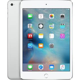 Apple iPad mini 4 Wi-Fi 128 GB - Silver (mk9p2fd/a) Software F-Secure SAFE, 3 zařízení / 6 měsí