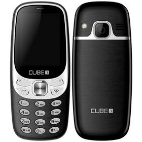 CUBE 1 F500 (MTOSCUF500050) černý