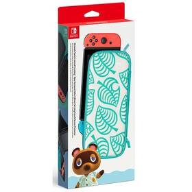 Nintendo Switch Carrying Case - Animal Crossing (NSP128)