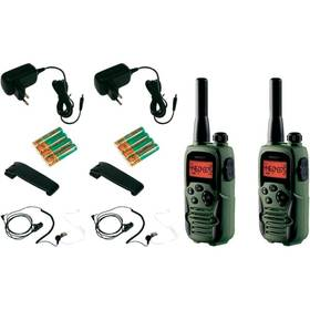 Topcom Twintalker 9500 Airsoft (5411519016270)
