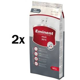 Eminent Adult 2 x 15 kg + 2 kg ZDARMA