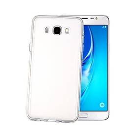 Celly Gelskin pro Samsung Galaxy J5 (2016) (GELSKIN557) průhledný