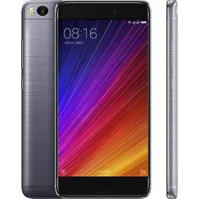 Xiaomi Mi5S 128 GB Dual SIM (472606) černý + Doprava zdarma