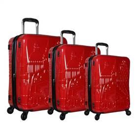 IT Luggage ICONIC London TR-1093/3 PC + Doprava zdarma