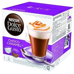 Nescafé Dolce Gusto CHOCO CARAMEL