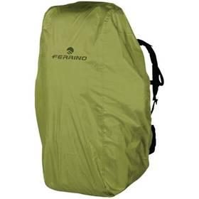 Pláštěnka na batoh Ferrino COVER REGULAR (50/90lt), zelená + Doprava zdarma