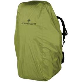 Pláštěnka na batoh Ferrino COVER REGULAR (50/90lt), zelená