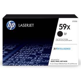 HP 59X, 10000 stran (CF259X) čierny