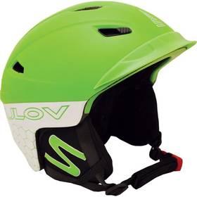 Sulov DIAVOL M zelená + Doprava zdarma