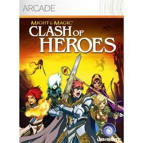 Ubisoft PC Might & Magic Clash of Heroes (USPC0414)